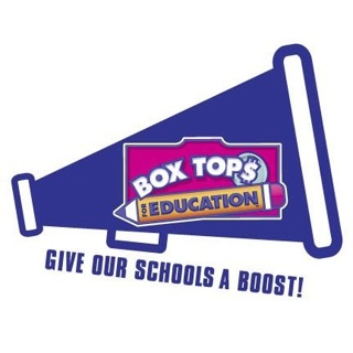 [} 75 Box Tops& 25 Labels For Education {]