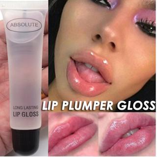 Big Lips Plumper Moisturizer Plumper Lip Gloss Moisturizer Winter Protect Lips Makeup Clear