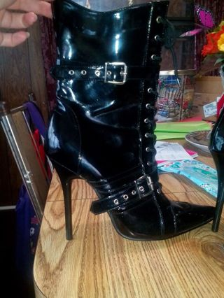 High Heel Shoes