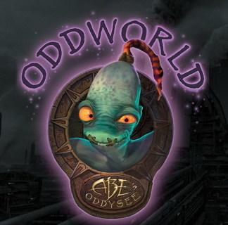 Oddworld: Abe's Oddysee - Steam Key