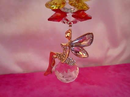 *** Fairy Prism Suncatcher ***
