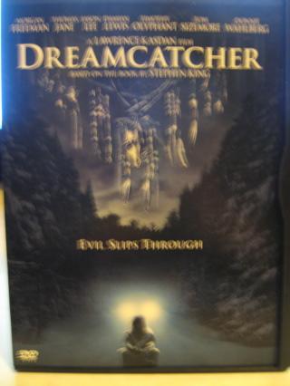DreamCatcher Movie 2003 By Stephen King