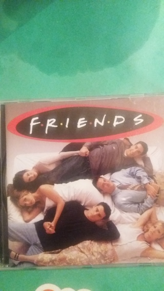 cd  friends  free shipping