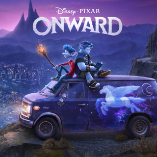 Onward code (GooglePlay HD Digital Copy)