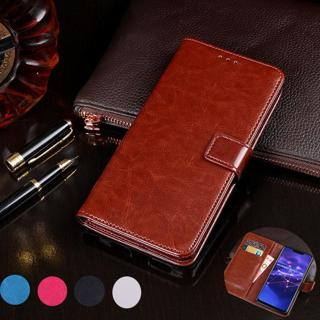 Leather Flip Wallet Phone Case Cover sFor Huawei P Smart P20 Lite Mate 20 Lite P10 Mate 10 Y5 II P