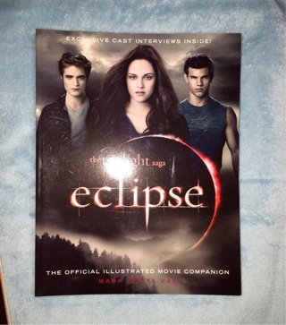 The Twilight Saga Movie Campion