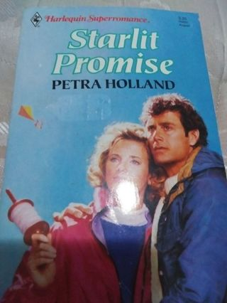 Starlit Promise by Petra Holland