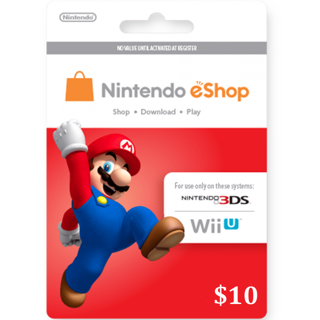 $10 Nintendo Wallet (FAST DELIVERY)