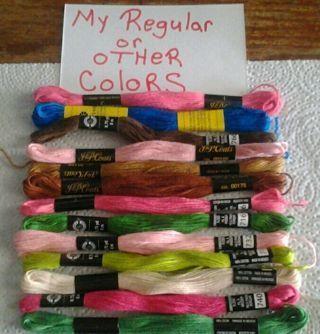 HandMade 10 Bracelets