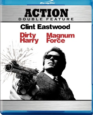 DIRTY HARRY MAGNUM FORCE HD REDEMPTION CODE FOR ULTRAVIOLET