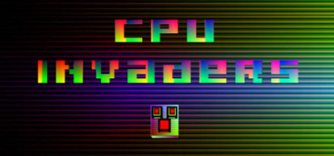 CPU Invaders - Steam Key