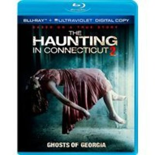 A HAUNTING IN CONNECTICUT 2: GHOST OF GEORGIA VUDU SD INSTAWATCH
