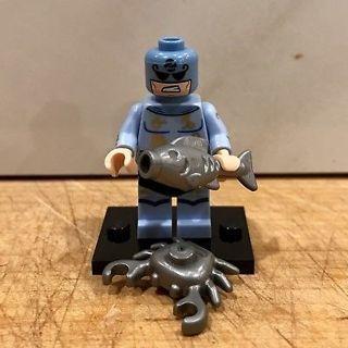 New Zodiac Master Minifigure Building Toys Custom Lego