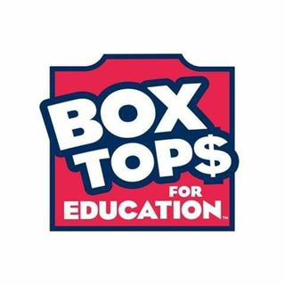 """7+23= 30 """"Box Tops For Your Child's"""" School8:"""