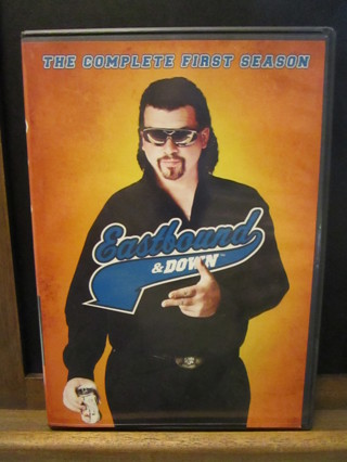 Eastbound And Down - Complete First Season - DVD