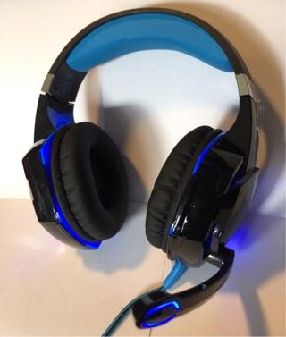 G2000 Illuminated Gaming Headset