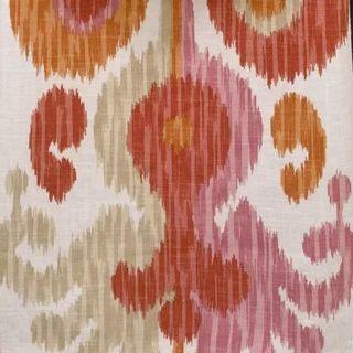 Color full fabric piece
