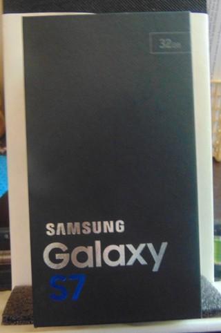 $$$$$ SAMSUNG GALAXY S7 $$$$$ **32GB** $$$$$ ****UNLOCKED**** BRAND NEW