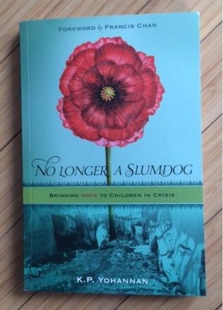 No Longer a Slumdog - NEW BOOK