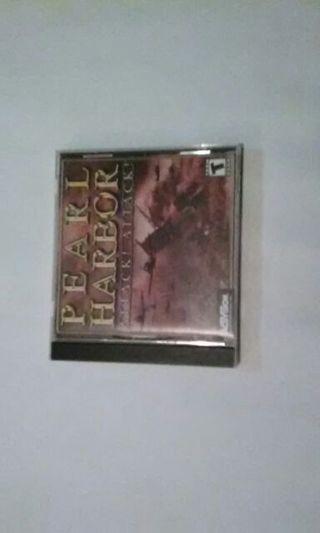Pearl Harbor Attack! Attack! PC Game
