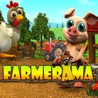 Farmerama Booster Package