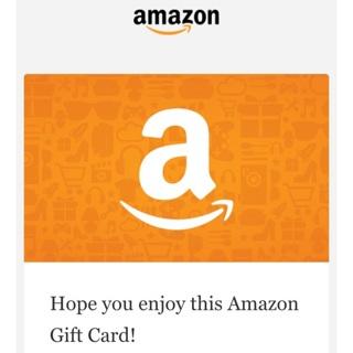 $1.05 Amazon Gift Card