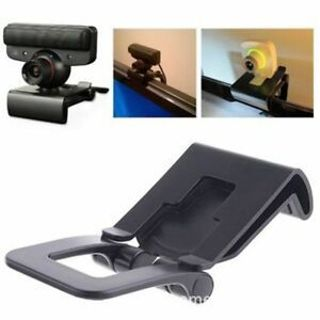 Sony Playstation 3 Holder Bracket Eye Camera Holder PS3 Move Controller Clip