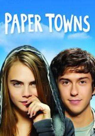 Digital Code - Paper Towns