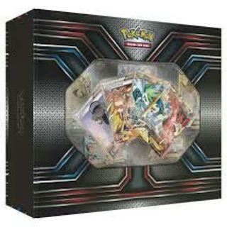 POKEMON Premium Collectors Box/Tin Code