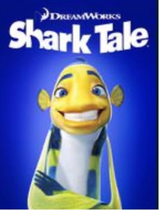 Shark Tale HD MA copy