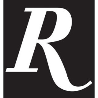"Remington's Official ""R Logo"" White Vinyl Decal Sticker Hunting Car Decor w/ FREE SHIPPING"
