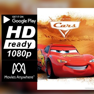 CARS HD GOOGLE PLAY CODE ONLY