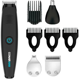 Conair - Hair Trimmer - Black