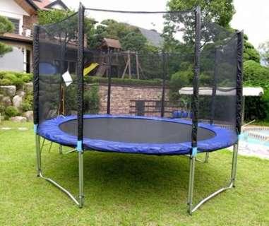 Keep the Kids Jumping All Summer Long :)