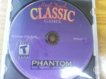 Reel Deal Classic Games