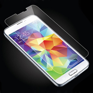 1 NEW Samsung GALAXY s5 Phone HD Screen Protector + FREE GIFT~FACTORY SEALED! (rB