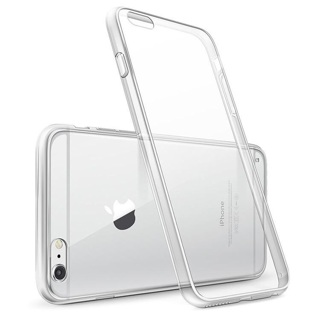 [HUGE LOT] 50+ iPhone 6/6s Clear Cases