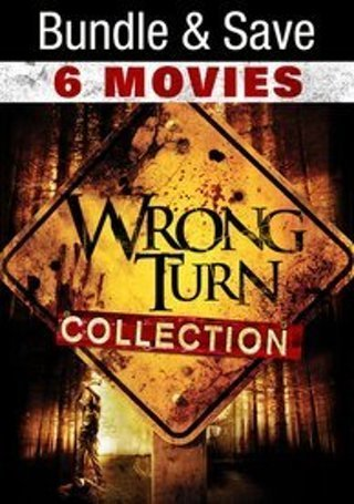 wrong turn 6 free full movie
