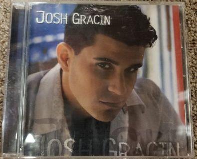 Josh Gracin CD