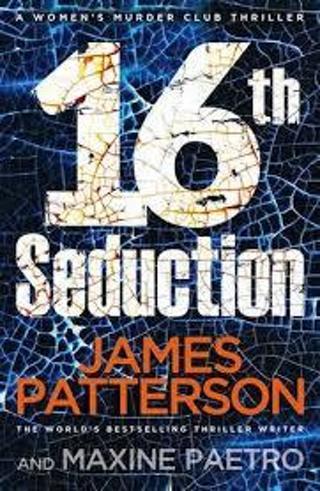 16th Seduction (Women's Murder Club) by James Patterson (TPB/G-VGC) #LLP20J1