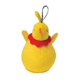 New Farmer's Market Baby Chick Travel Toy