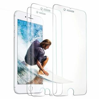 1 Brand New Apple iPHONE 8 HD Clear Screen Protector for cell phone FREE GIFT gin