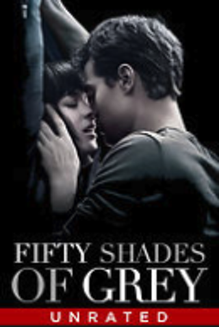 Fifty Shades of Grey (Unrated) HD