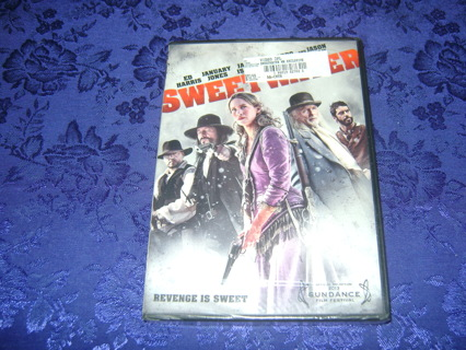 Sweet Water Sealed DVD Ed Harris