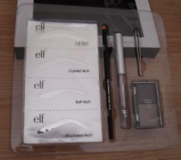 New Elf Eyebrow Collection