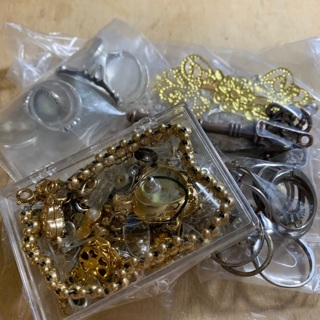 Jewelry and Parts