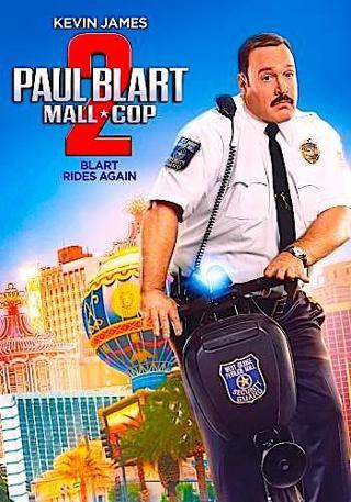 Paul Blart Mall Cop 2 Digital Copy