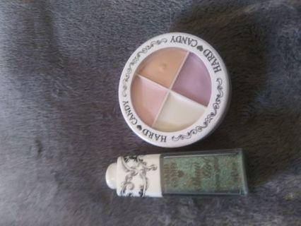 Hard Candy-Eyeshadow Pink Palette / Lose Glitter-Casino
