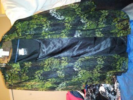 Women New blouse size 18/20 By Avenue