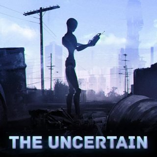 <PC Game> The Uncertain: Last Quiet Day <Humblebundle Gift Link (Steam Key)>